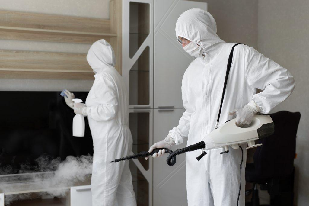 sterile guys boston massachusetts coronavirus covid cleaning sanitation disinfecting company